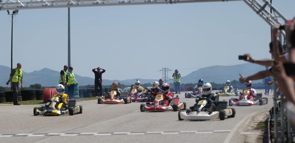 Karting Can Picafort Events