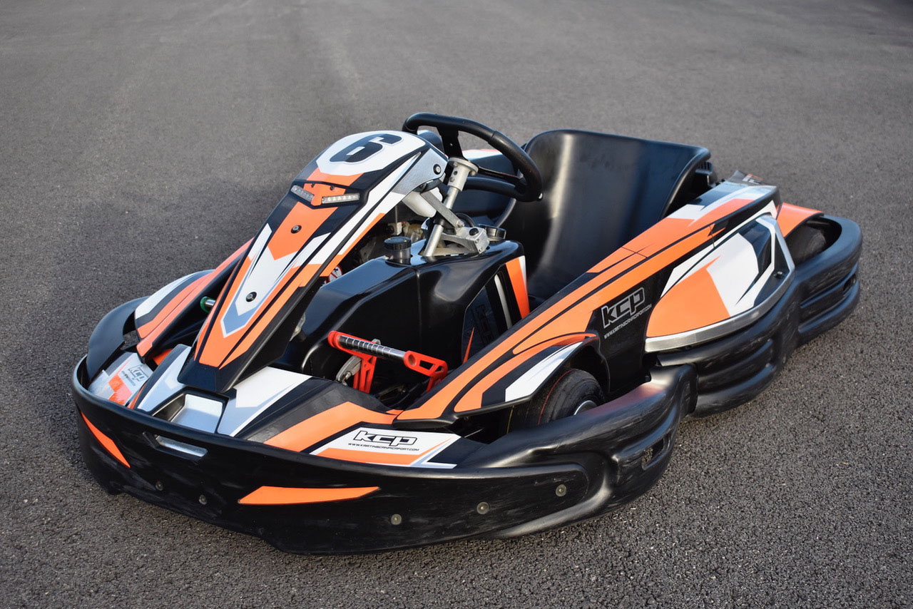 Karting Can Picafort - Mallorca